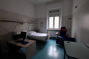 Il nostro reparto di neurologia